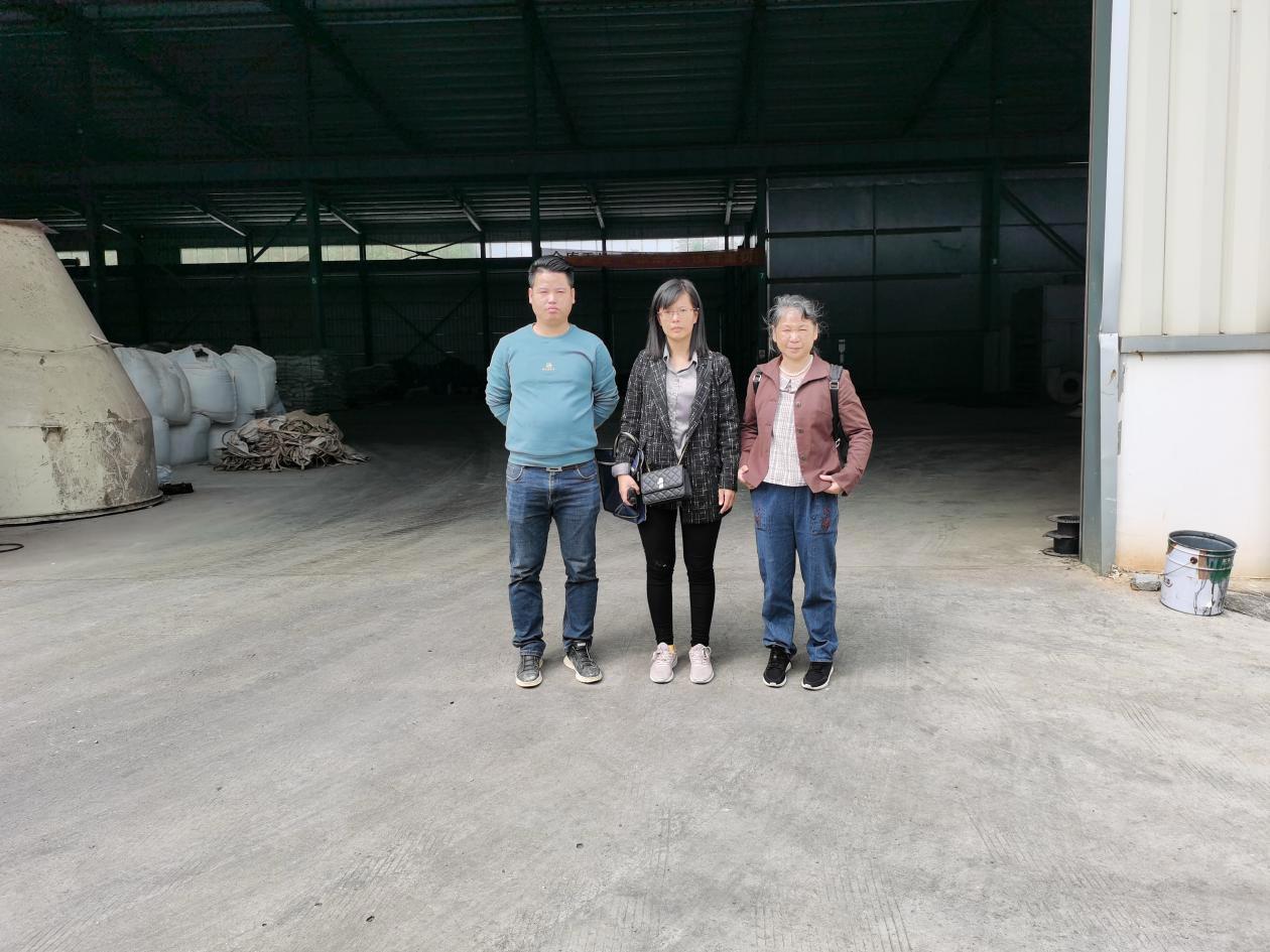 广西欣桂达环保科技有限公司桂中工业废弃物归集中心项目安全预评价报告